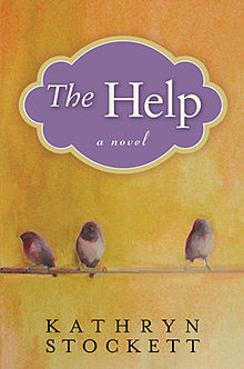 The Help, book
